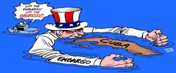 tio_sam_embargo_cuba por Salim Lamrani