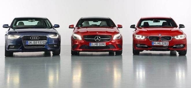 Mercedes-CLA-BMW-3er-Audi-A4a
