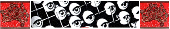 ojos multiples