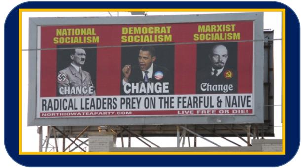 radical leaders